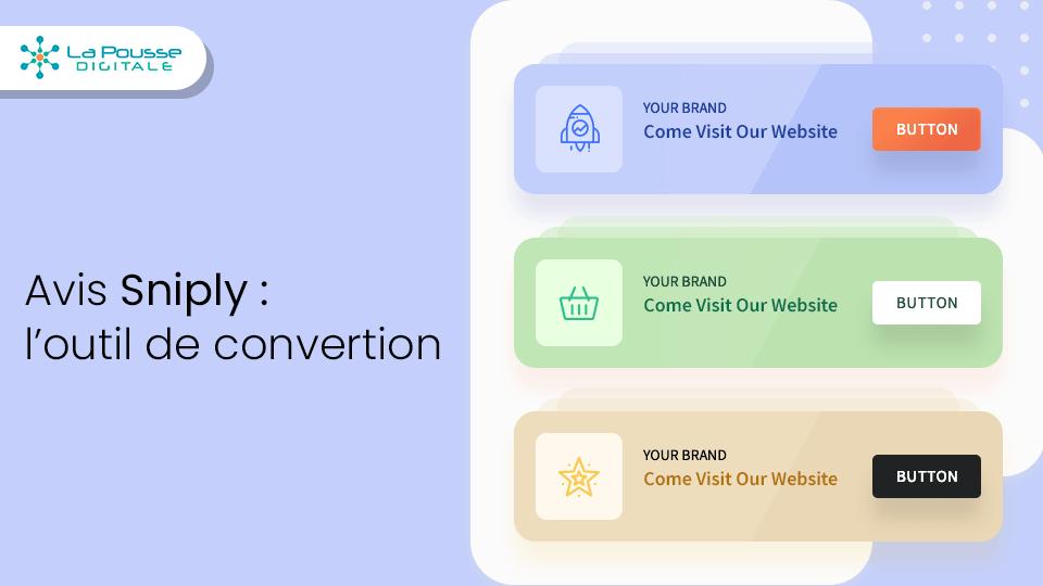 Sniply, avis sur l'outil de conversion de votre curation de contenu