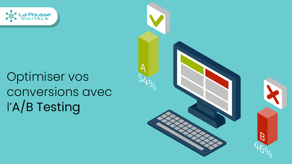Le guide complet de l'A/B testing pour optimiser vos conversions